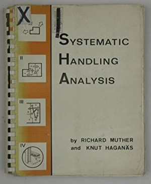 Systematic Handling Analysis: Richard Muther; Knut Haganäs