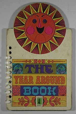 The Year Around Book: Helen Jill Fletcher