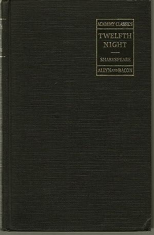 Twelfth Night (Academy Classics): William Shakespeare &