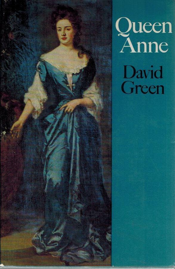 Queen Anne - Green, David