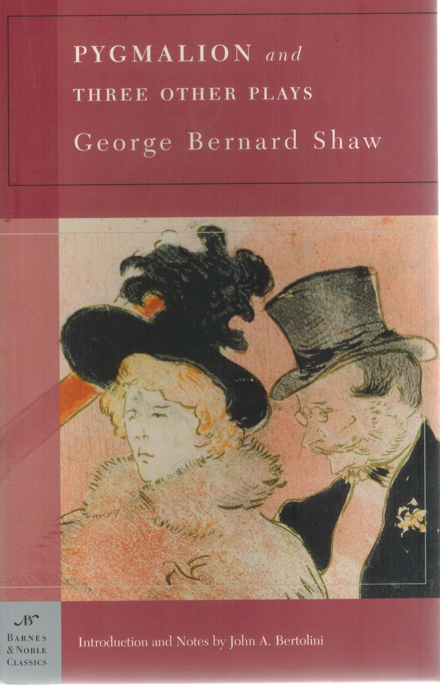pyg on by george bernard shaw abebooks