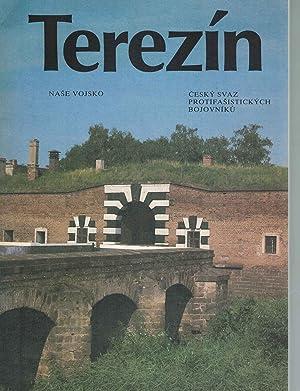 Terezin Mista utrpeni a vzdoru (Czech Edition): Vojsko, Nase