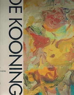Willem De Kooning: Rosenberg, Harold