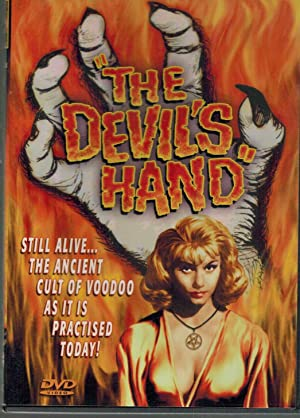 The Devil's Hand: Bubis, Alvin K.