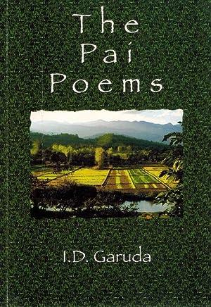 The Pai Poems: Garuda PhD, Isaac David