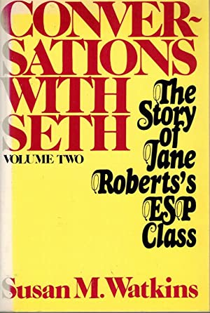 Conversations With Seth: Watkins, Susan M.