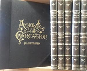 """Animate Creation; Popular Edition of """"Our Living: Rev. J. G."""