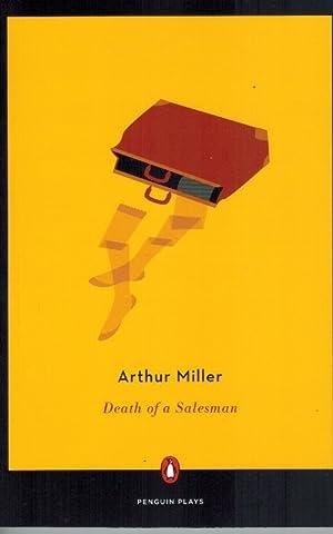 Death of a Salesman: Miller, Arthur