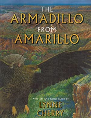 THE ARMADILLO FROM AMARILLO: Cherry, Lynne