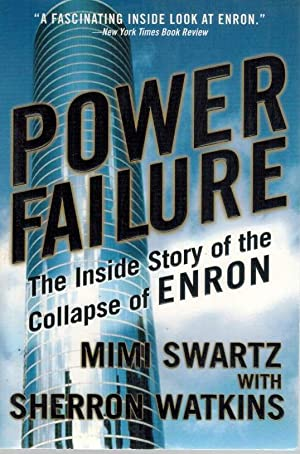 enron collapse a look back essay That deal collapsed when the extent of enron's losses became clear in december 2001, enron filed for bankruptcy, the largest ever by an american company enron's collapse stirred tremendous fallout.