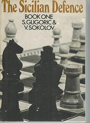 Sicilian Defence Bk. 1: Svetozar Gligoric, Vladimir