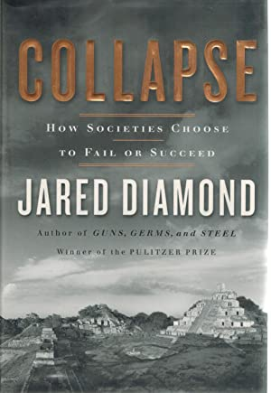 the rise and fall of society in how societies choose to fail or succeed by jared diamond To war, jared diamond in his new book, collapse: how societies choose to fail or succeed, adds self-inflicted environmental degradation, climate change, disastrous trading relations, and unwise responses to societal problems.