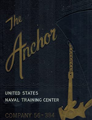 THE ANCHOR Company 56-384 United States Naval: United States Naval