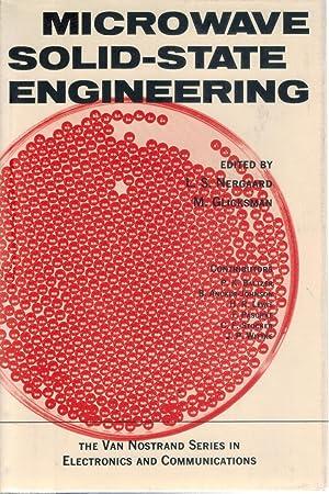 Microwave Solid-State Engineering: Nergaard, L. S.;