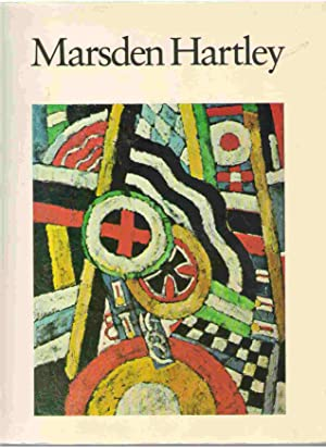 MARSDEN HARTLEY: Haskell, Barbara