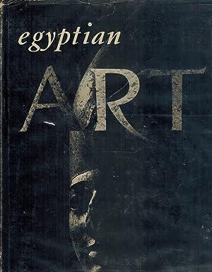 EGYPTIAN ART: Drioton, Etienne