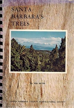 SANTA BARBARA'S TREES: Beittel, Will