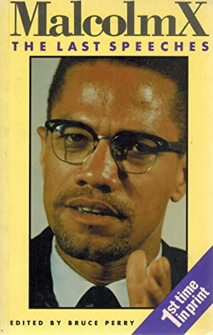malcolm x writings speeches Here in his own words are the revolutionary ideas that made malcolm x one of  the most charismatic and influential  malcolm x speeches & writings.