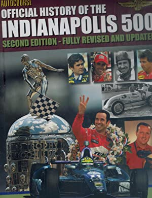 Autocourse Official Illustrated History of the Indianapolis: Davidson, Donald &