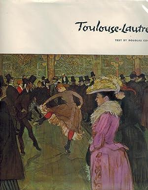 Toulouse-Lautrec.: Cooper, Douglas &