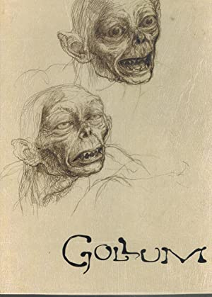 """The Gollum """"Smeagol"""" Collectible - Created Especially: Tolkien & compiled"""