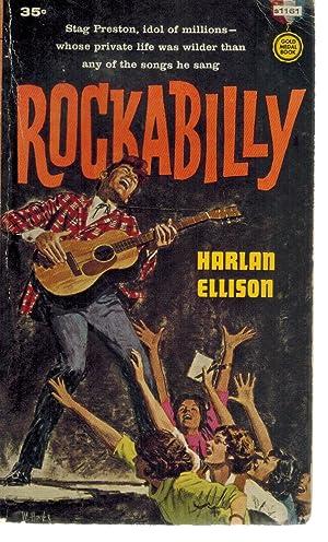 Rockabilly: Ellison, Harlan