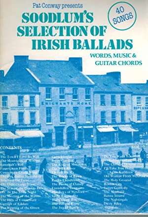 conway pat - soodlums selection irish ballads - AbeBooks