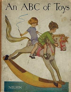 An ABC of Toys: Nelson, Thomas (publisher)
