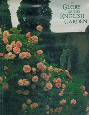 The Glory of the English Garden: Keen, Mary; Perry, Clay