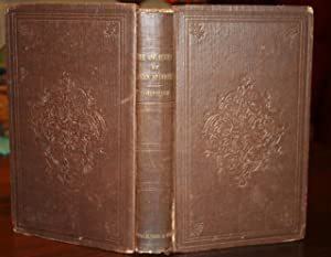 THE COURTSHIP OF MILES STANDISH AND OTHER POEMS: Henry Wadsworth Longfellow