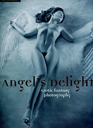 Angels delight erotic fantasy photography