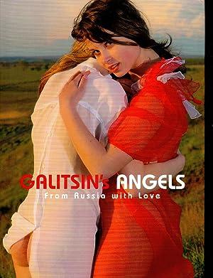 Galitsin's Angels: From Russia with Love: Grigori Galitsin