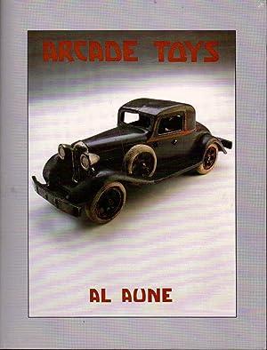 Arcade Toys: Al Aune; Ned Gardner