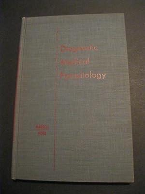 DIAGNOSTIC MEDICAL PARASITOLOGY: Markell, Edward K