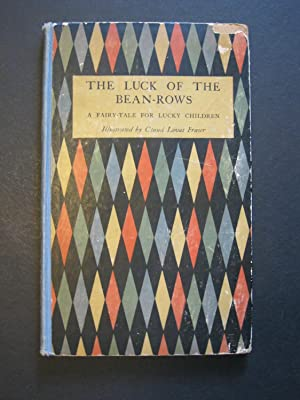 THE LUCK OF THE BEAN-ROWS: Nodier, Charles &