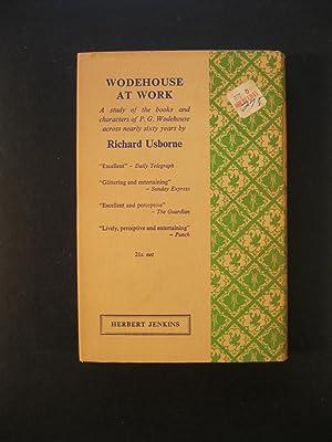A DAMSEL IN DISTRESS: Wodehouse, P G