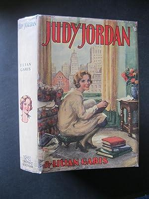 JUDY JORDAN: Garis, Lilian