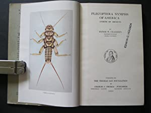 PLECOPTERA NYMPHS OF AMERICA (North of Mexico): Claassen, Peter W