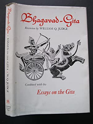 essay on gita