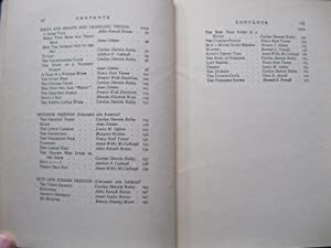 LITTLE ANIMAL STORIES: Danielson, Frances Weld (Compiler)