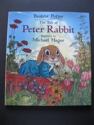 Potter - Peter Rabbit - First Edition - Seller-Supplied Images ...