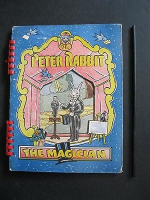 PETER RABBIT THE MAGICIAN: Richards, Mel
