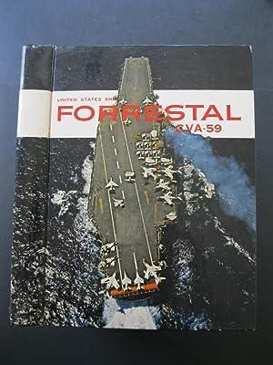 USS FORRESTAL CVA-59 Deploys with the Sixth: Anonymous