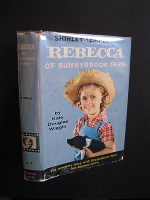 REBECCA OF SUNNYBROOK FARM - Shirley Temple: Wiggin, Kate Douglas