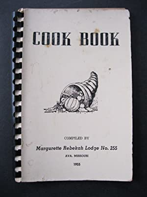 COOK BOOK - Compiled By Margurette Rebekah: Anonymous