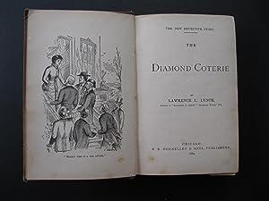THE DIAMOND COTERIE: Lynch, Lawrence L