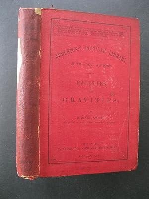 GAITIES AND GRAVITIES: Smith, Horace