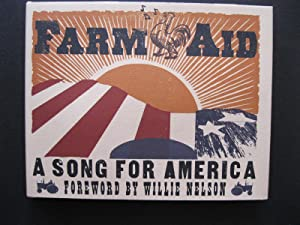 FARM AID A Song for America: George-Warren, Holly;Hoekstra, Dave;Roberts,