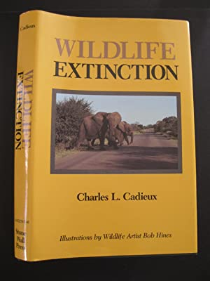 WILDLIFE EXTINCTION