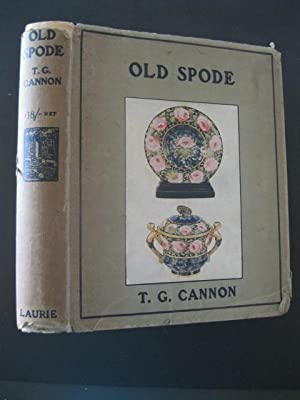 OLD SPODE